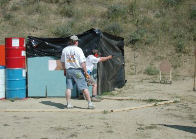IPSC Competition